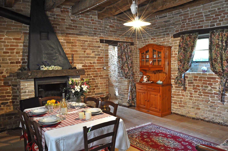 Apartment The Olive tree – Agriturismo Cossignani